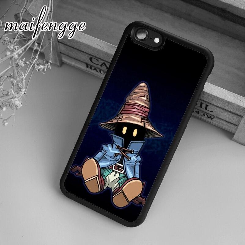 coque iphone 6 final fantasy