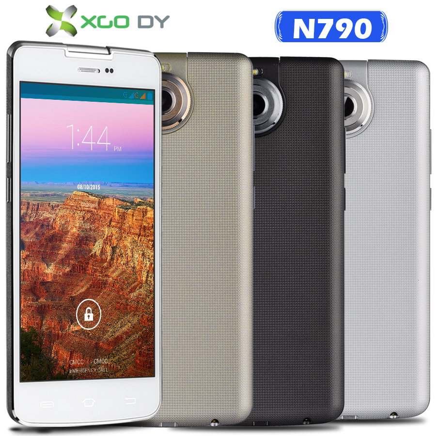 Camera Cheap Unlocked Android Phone online get cheap unlocked android phones aliexpress com xgody n790 qhd 5 rotated camera