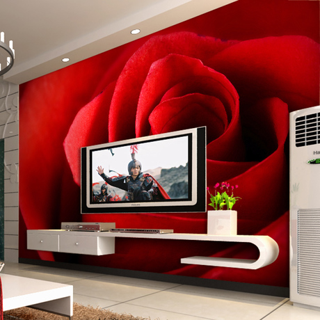 Large Natural Mural Wallpaper For Living Room Tv Background Wall Paper Papel De Parede The Big