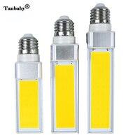 Tanbaby COB LED Bulb 10W 15W 20W E27 LED Light Lamp 180 Degree Corn Bulbs White