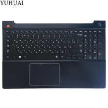 Laptop Keyboard Samsung NEW Russian for 770z5e/Np770z5e/780z5e/.. BA75-04638C