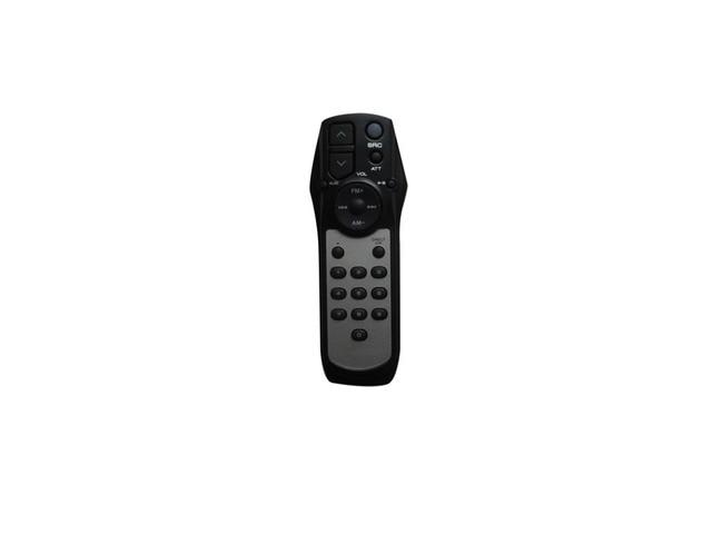 Remote Control For Kenwood Krc487 Krc507 Krc507s Krc508 Krc508s