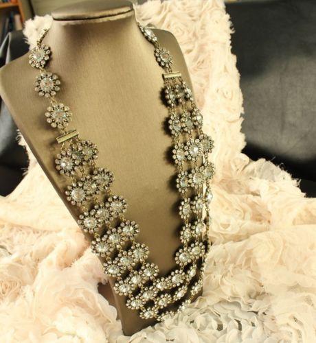 PPG i PGG Nova Vintage izbirljiva lanac izjava ogrlice od teškog - Modni nakit - Foto 3