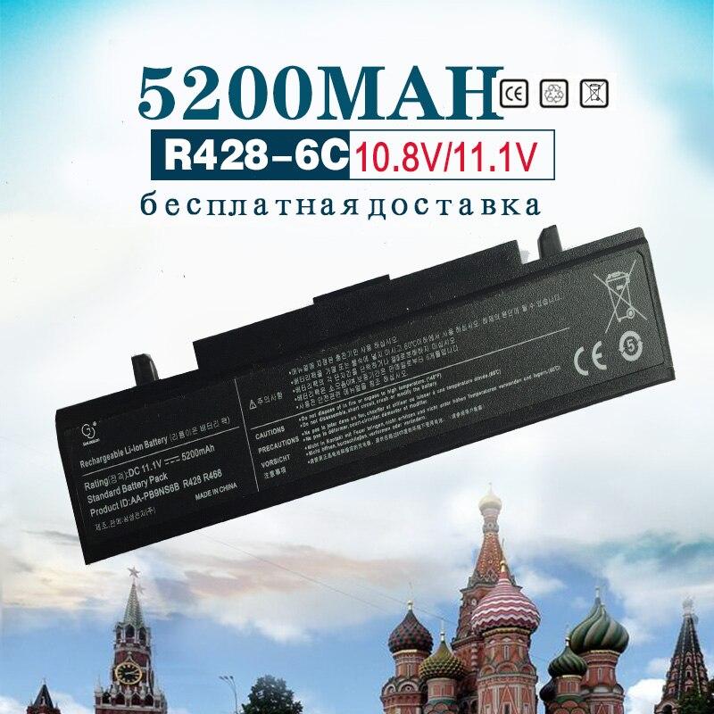 Laptop Akku für Samsung aa PB9NS6B 355V5C AA-PB9NC6B AA-PB9NS6B AA-PB9NC5B aa pb9nc6b np300v5a NP550P7C NP350V5C R580 R540