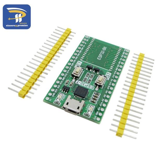 ESP-32S module development board a key download ESP32-Bit/3212 Bluetooth WiFi|eBox Download ESP32