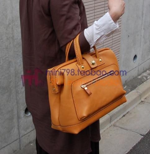 Handbag Drawings Hand Made Leather Bag Diy Sewing Pattern Paper Drawing Tool Bdq 39