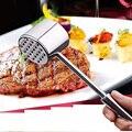 Высококачественная нержавеющая сталь  молоток для мяса говядины  молоток для мяса  молоток для мяса  измельчитель мяса