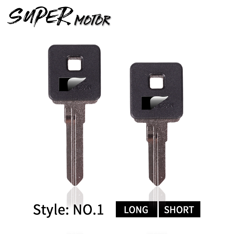 Brand New Key Motorcycle Keys Uncut For Harley Darvison Sporster XL883 XLH883 XL1200 XL XLH 883 1200 883C 883N 883L 883R X48