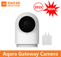 Original Genuine Xiaomi Aqara Smart Camera G2 1080P Gateway Edition Zigbee Smart Linkage Wifi Wireless Cloud Home Security 2019