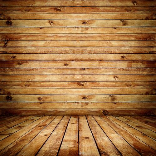 triaxial space wood floor photography backdrops pine plank studio