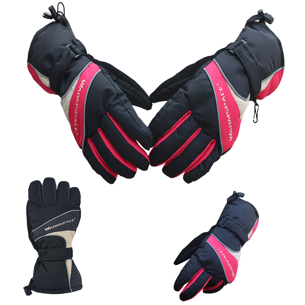 Motorcycle gloves heated battery - 3 7v 3600mah Usb Lithium Battery Electric Heating Gloves Outdoor Skiing Motorcycle Bike Sport Rechargeable