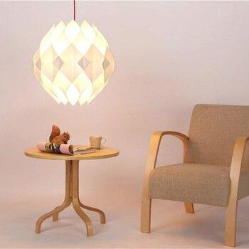 Nordic современный минималистский гостиная столовая кафе-бар белый Pp снежок