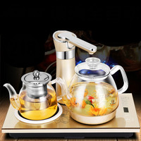 Automatic Upper Water Bottle Electric Kettle Kettle Glass Filled With