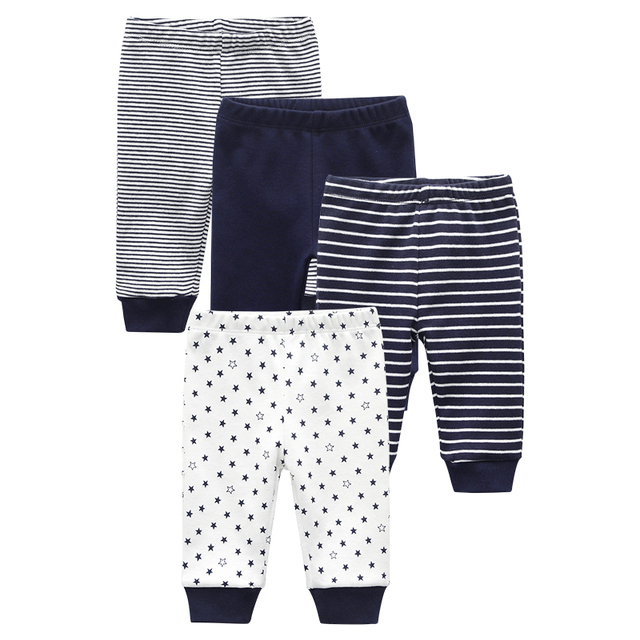 Summer Baby Clothes Casual Leggings Infant Newborn Baby Boy Girl Pants Cute warm PP Pants Trousers