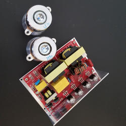 120 вт ультразвуковой Малый PCB 110 В/28 кГц, цена включая соответствующие преобразователи для ультразвуковой очистки комплект