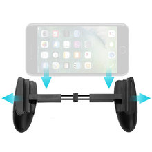 New Gamepad Controller Foldable Goose Egg Gamepad Android Phone Stand Holder For iPhone Samsung Xiaomi 4.7-6.7 inch Smartphones