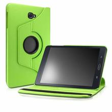 Cover For Samsung Galaxy Tab A6 10.1 Case 360 Rotating Stand Case for Galaxy Tab A 10.1inch 2016 SM-T580 T585 T587 Tablet Cases
