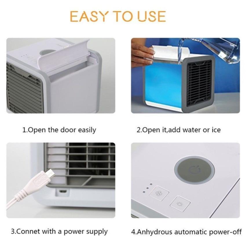 air cooler 3