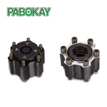 1 piece x FOR NISSAN Safari GU Y61 Automatic Free wheel locking hubs B017 40250-VB200 40250VB200