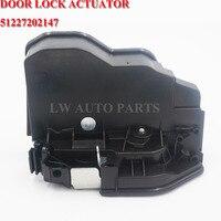 BMW 뒷좌석 잠금 장치 액츄에이터 메커니즘 전원 잠금 모터 래치 E60 E65 E82 E83 E89 E90 E92 x3 x5 x6 z4 1 3 5 6 7