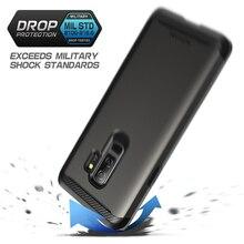 SUPCASE для Samsung Galaxy S9 Plus чехол UB Neo серии защитный двухслойный защитный ТПУ бампер + Жесткий Поликарбонат задняя крышка