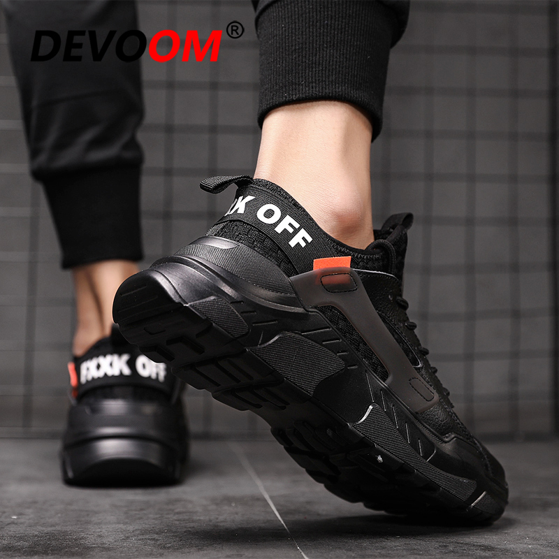 Men's Shoes Shoes Casual Shoes Comfortable Antiskid Chaussures Hommes Lace-up Flat Shoes Men Fashion Breathable Adulte Male Sneakers Tenis Zapatos Do You Want To Buy Some Chinese Native Produce?