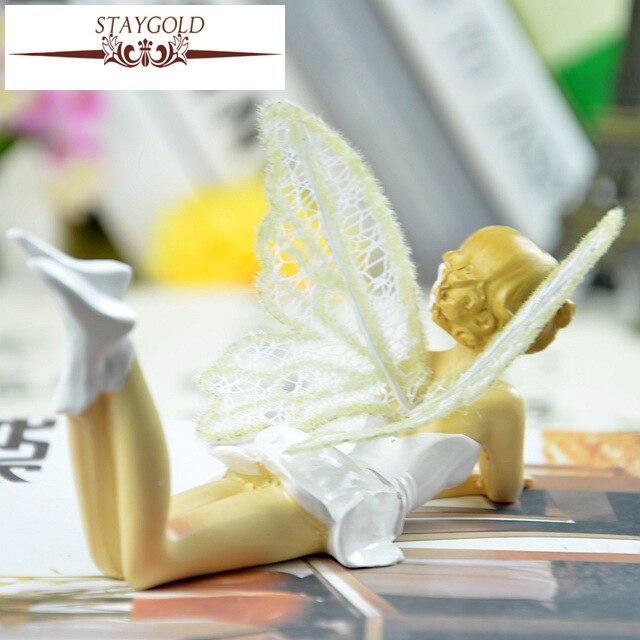 Әдемі қыз Kawaii Сыйлықтары Angel Garden - Үйдің декоры - фото 2