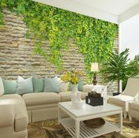 3D Photo Murals Wallpaper TV Living Room Background Wall Paper Mural Custom Size Home Decor Wall