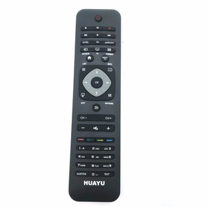 Image 1 - جهاز تحكم عن بعد بديل جديد لجهاز تلفزيون فيليبس 32PFL3208H/12 ، 40PFL3208H