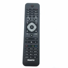 New Replacement Remote control For Philips TV 32PFL3208H/12,