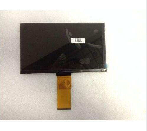 купить New LCD Display Matrix 7 Allview AX4 Nano TABLET TFT LCD Screen Panel Lens Frame replacement Free Shipping дешево