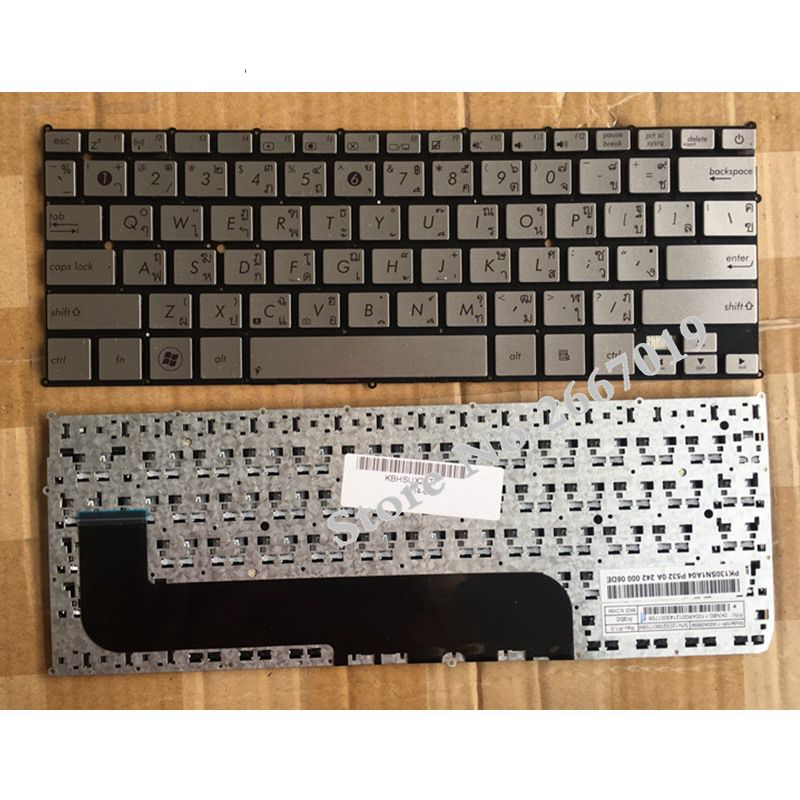 AR New Keyboard FOR ASUS UX21 UX21E UX21A laptop keyboard