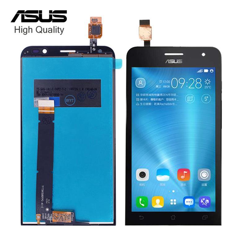 Srjtek Screen For Asus ZenFone Go TV TD LTE ZB551KL X013D