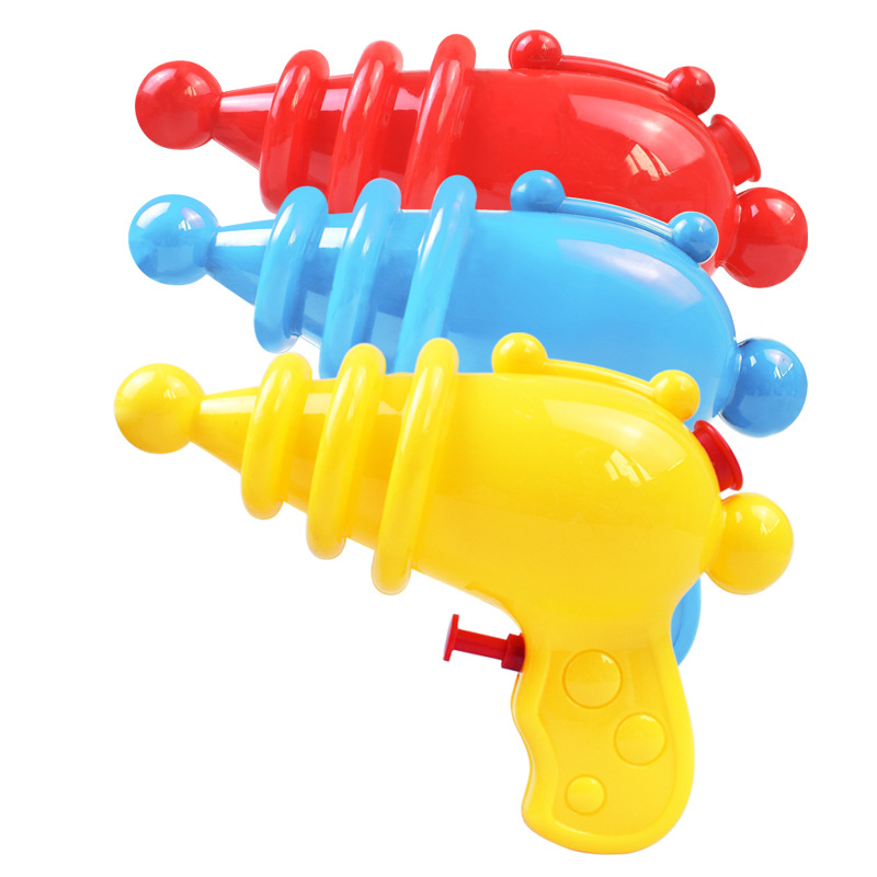 SLPF Summer Children Beach Toys Plastic Water Guns Bathing Drifting Water Festival Play Water Kids Baby Outdoor Games Toy G30