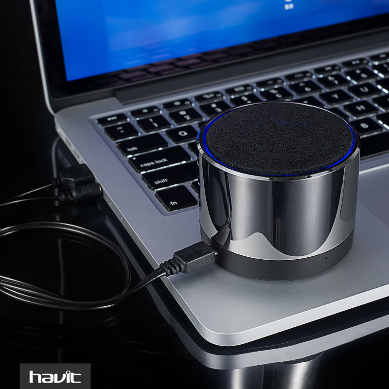 Αποκλειστικός M10 Mini Desktop Ηχείο Bluetooth - Φορητό ήχο και βίντεο - Φωτογραφία 2