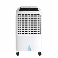 Air conditioning fan Household Heating and cooling air conditioner Water cooled fan Cooler Air cooler Mobile Air Conditioning