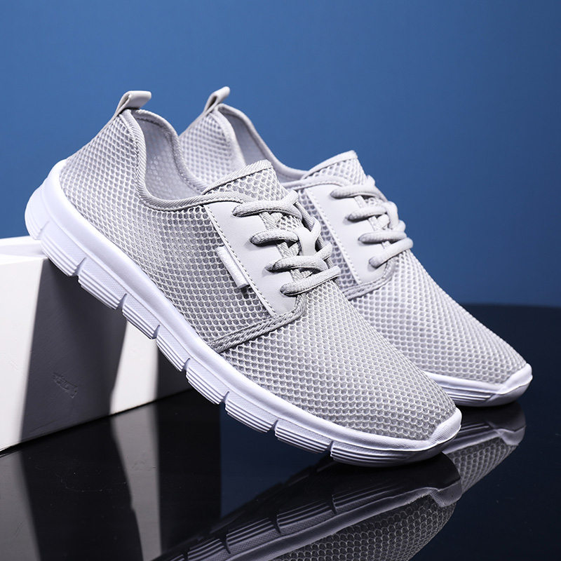 summer men sneakers fashion air mesh breathable casual shoes light weight man moccasins comfortable korean cheap male footwear (21)