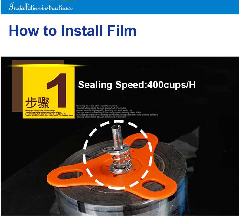 manual Cup sealing machine (24)