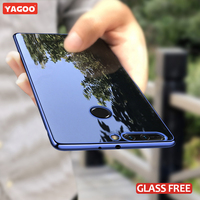 For Huawei Honor 8 Pro Case Luxury Silicone TPU Soft Back Cover For Honor 8 Pro