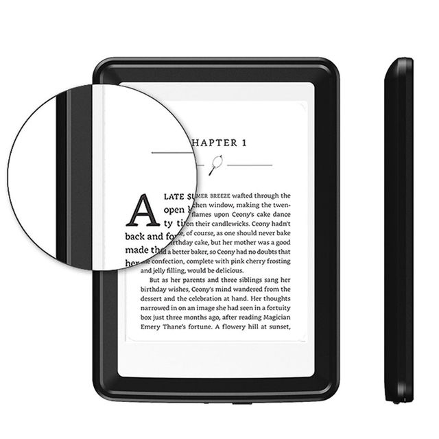 Waterproof Shock Drop Diving Touch Case For Kindle Paperwhite Oasis Voyage Fire /