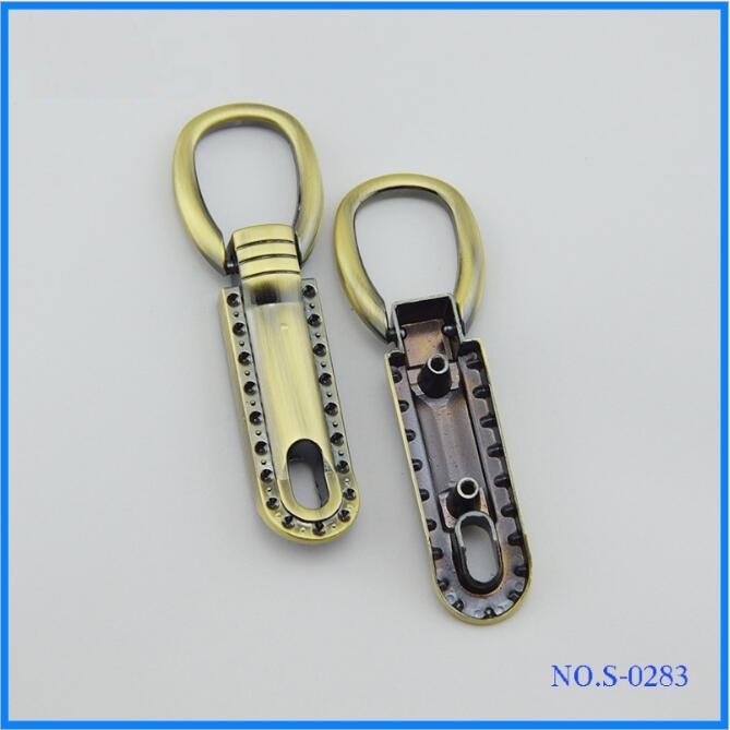 (1000pcs / 1lot) Handbags Bags Leather Hardware Accessories Leather Bag Metal Shoulder Strap Bag Hook Chain Bracelet Deduction