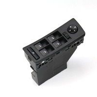 For BMW X5 E53 1999 2006 Electric Front Driver's Side Power Window Switch 61316962505 6131 6962 505