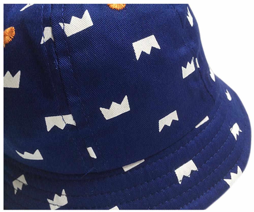 หมวกเด็กหมวกเด็กหมวกเด็กเรขาคณิตเด็กทารกเด็กหมวกและหมวกเด็กฤดูร้อนหมวก Sun หมวกเด็กวัยหัดเดินเด็กและแฟชั่นหมวกหมวก