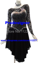 girls Latin Dance wear Ballroom Dancing clothing Latin Dance Costume Latin wear social dance font b