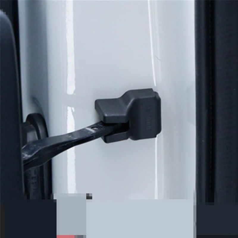 Защитная крышка для пробки двери автомобиля подходит для Mazda 3 mazda 6 mazda CX-5 CX 5 mazda 2 аксессуары наклейка на автомобиль крышка замка двери