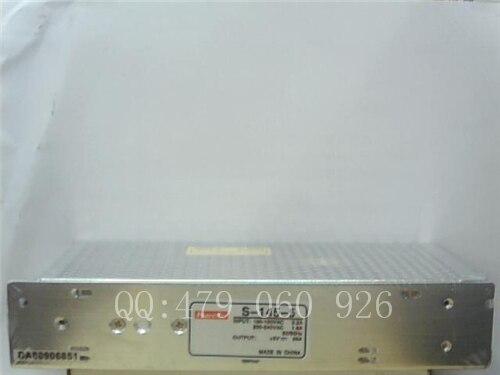 [ZOB] Heng Wei 5V25A S-145-5 switching power supply  --3PCS/LOT