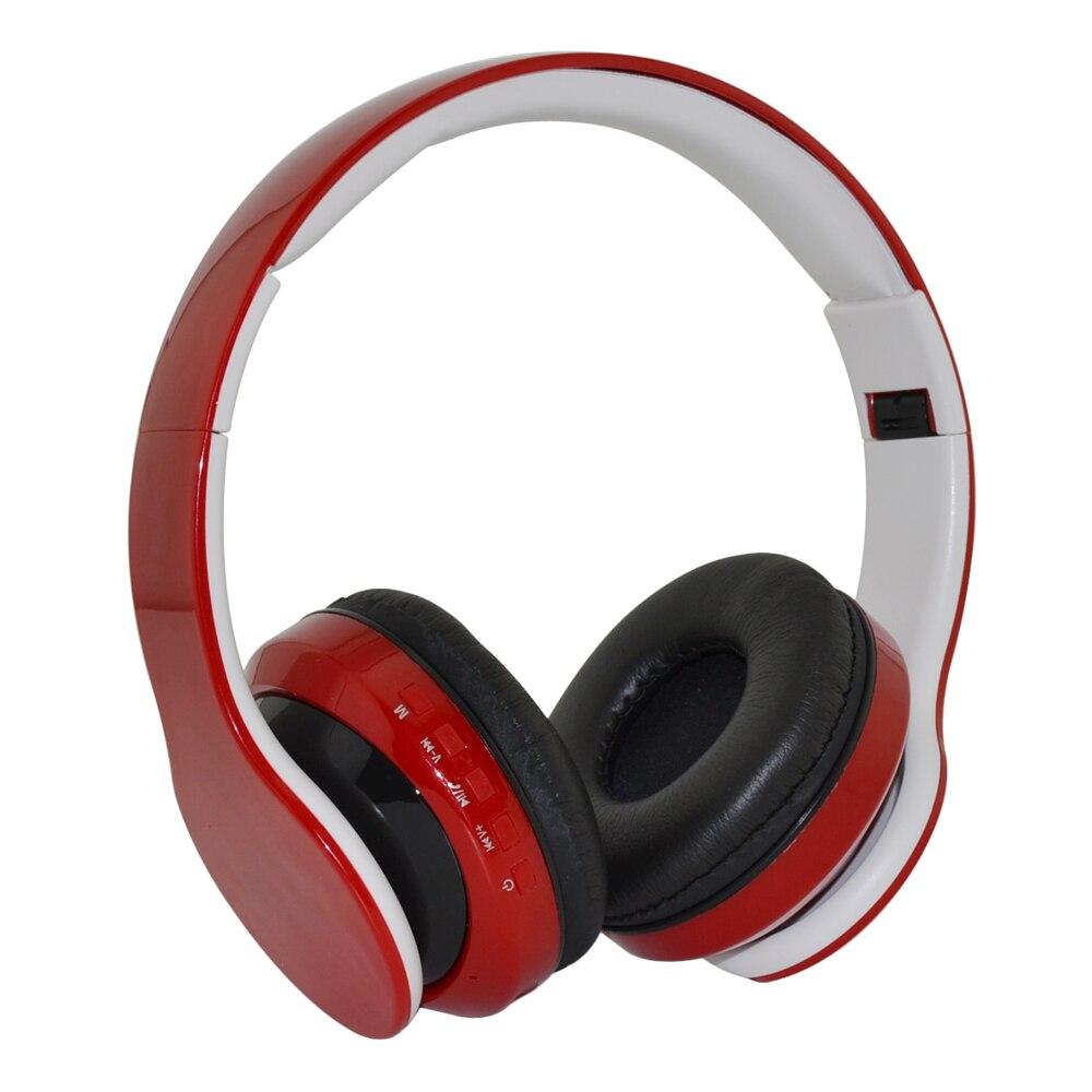 Qijiagu Bluetooth Kopfhörer drahtlose Kopfhörer Musik Stirnband - Tragbares Audio und Video