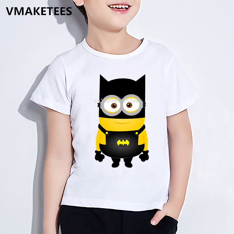 best top kids t shirts boys minion ideas and get free