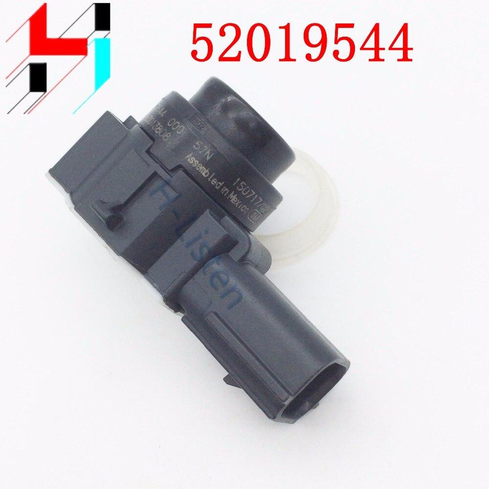 52019544 0263013808 Car Detector Parking Assist Distance Control Sensor Parking Sensor For Buick G M