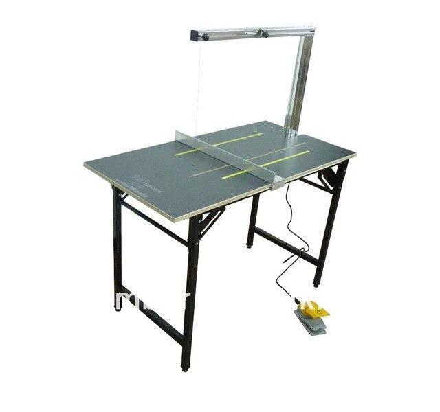 Hot Wire Foam Cutting Table Kd 60